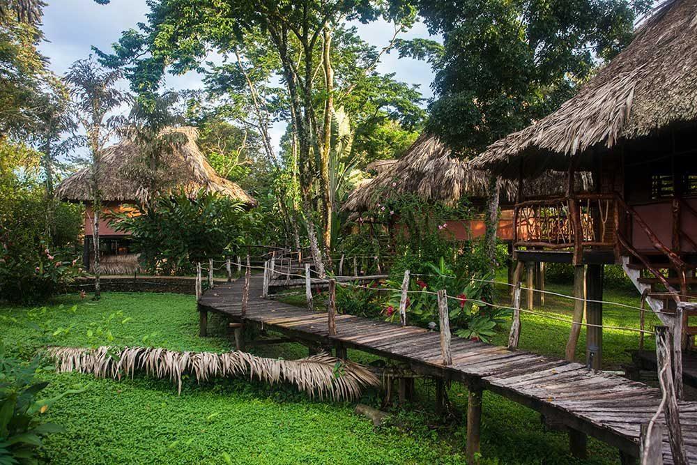 Standard Garden Cabana #9