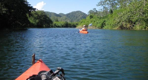 jordan kayaking adventure